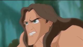 Chúa tể rừng xanh - Tarzan - The Jungle Book The Legend of the Giant Claw Full