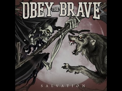 Obey The Brave - Raise Your Voice