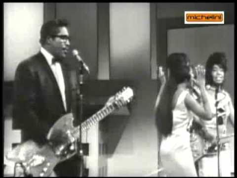 Bo Diddley Hey! Bo Diddley - 1964