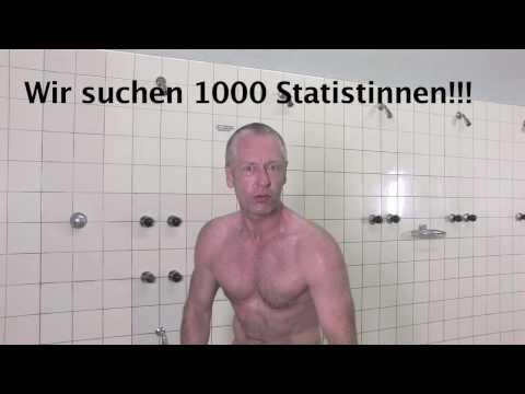 Gesucht: 1000 nackte Statistinnen für Kinofilm