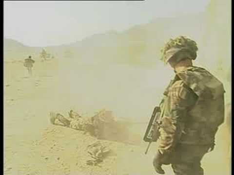 10 French NATO troops killed in Afghanistan