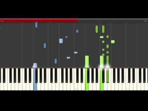 Morat Alvaro Soler Yo Contigo Tu Conmigo The Gong Song Gru 3 Piano Midi Sheet Mi Villano favorito