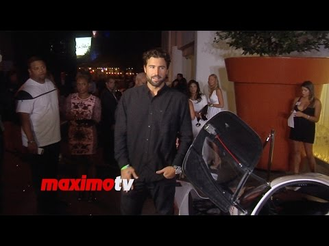 Brody Jenner on Attending Reggie Bush Wedding | Kim Kardashian Feud