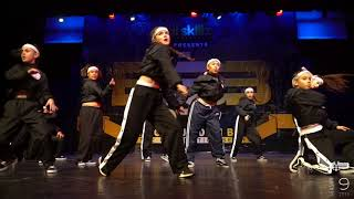 download musica BYOB 2018 HIGH SCHOOL LIMITLESS COMPOUND FIRST PLACE BISHOP MARROCCO Front Row