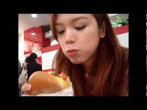 Vlog Movie Date Starting Over Again In N Out Candyloveart
