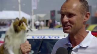 ITV4 Highlights of the Silverstone Classic 2018