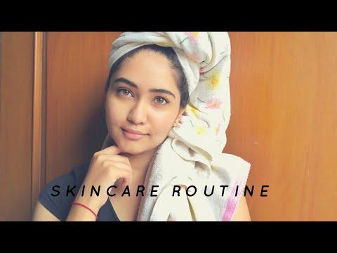 My Skincare Routine | Paraben & SLS free | Amulya Chowdhary