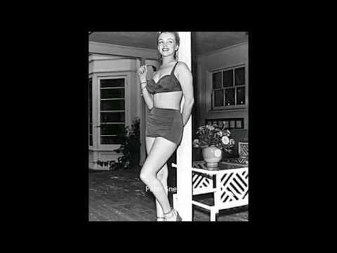 Marilyn Monroe -  At Johnny Hyde's House, by Earl Leaf 1950