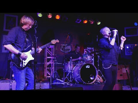 Paul Nelson 2018-05-20 Boca Raton, Florida - The Funky Biscuit - Rock and Roll, Hoochie Koo