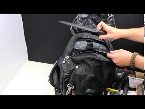 Oakley Kitchen Sink Backpack: LOAD IT UP!