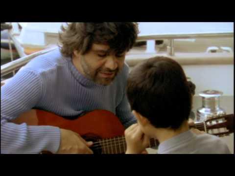 Andrea Bocelli – Cieli di Toscana – Documentary 2001