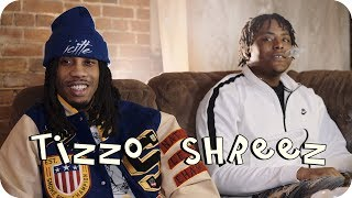 Tizzo & Shreez x MONTREALITY ⌁ Interview