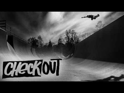 Meet the Young Guns of Vert Skating | Checkout: Mats Hatlem