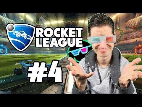 NEIN MANN! - Rocket League #4