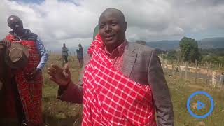Pokot Jubilee leaders want a legal frame work in lifestyle audit
