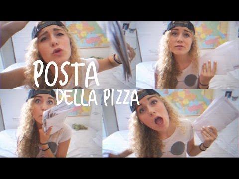 La Posta Della PIZZA (?) | Sofia Viscardi