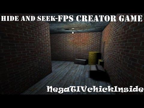 Fps creator открывание двери с помощью кода