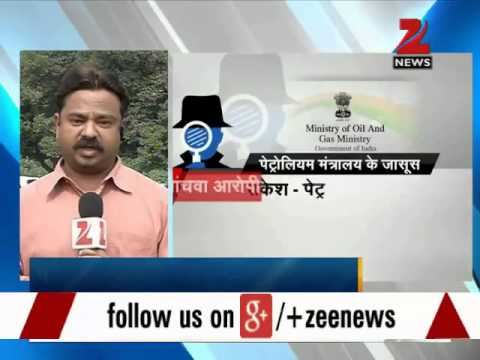 Petroleum Ministry documents leak case: Delhi Police arrested 7 people