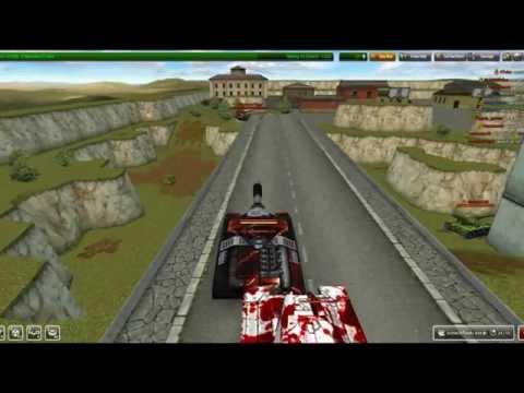 Tanki Online mit XTube