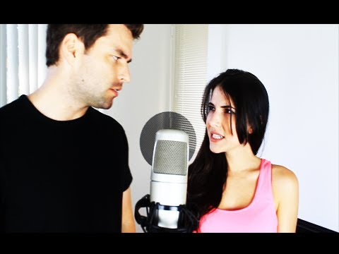 Adele - Rumor Has It (cover) by Chris Thompson ft. Rachel Talbott