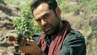 Download Abhay Deol is a traitor | Chakravyuh 3Gp Mp4