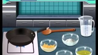 Potato Soup -  Mini Pancakes - Best Baby Cooking Games - Video games for children