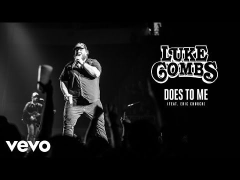 Download Luke Combs - Does To Me Audio ft. Eric Church Mp4 baru