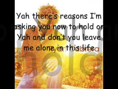 Ryan Cabrera - Reasons