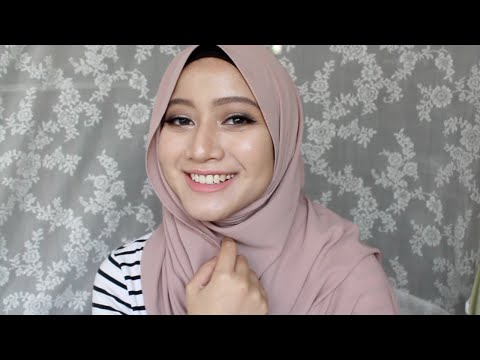 SIMPLE SMOKEY EYES || MAKEUP TUTORIAL X COCOBLANC REVIEW