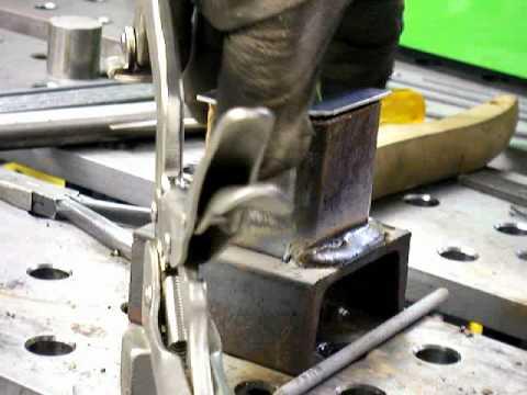 Arc Welding Machine that Tigs. Sticks. Plasma cuts -  Everlast PowerPro 256