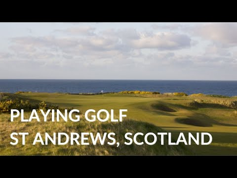 Golf Holidays and Breaks with Your Golf Travel, Where will you play next? St Andrews, Scotland