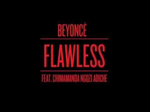 BEYONCÉ - FLAWLESS [ LYRIC VIDEO ]