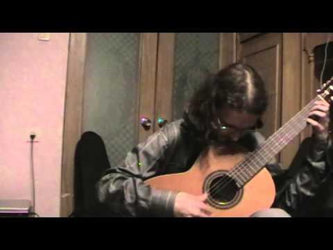 Juan Martin - Zambra Mora