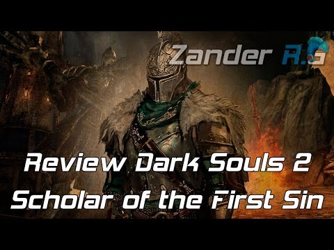 Análisis/Review Dark Souls 2 - Scholar of the First Sin [PS4] Español