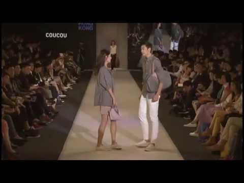 COUCOU台北魅力展Taipei IN Style Nov 2014