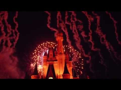 Walt Disney World Family Holiday Florida 2014