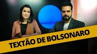 TEXTÃO DE BOLSONARO
