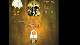 BEST WINTERBOARD THEMES IPHONE4 - 2011 MUST HAVE!! (ReviDx)