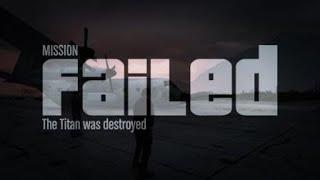 Grand Theft Auto V: Landing...