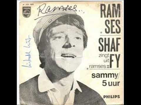 Ramses Shaffy - Sammy