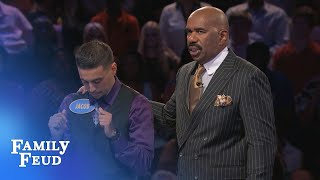$50,000 FAST MONEY!!!  | Family Feud