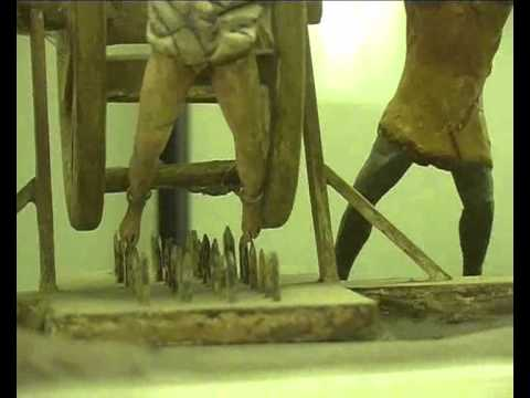Quando Abele diventa Caino (I parte) – La pena di morte. Il Museo Criminologico di Roma.
