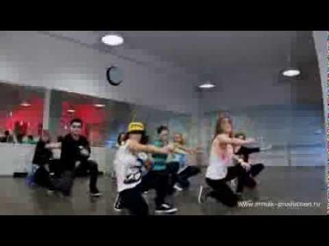 Rihanna – Jump!! Yulia Rasskazova's dance class;