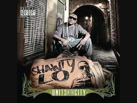 Shawty Lo - Foolish Remix