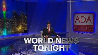Ada Derana World News Tonight | 20th April 2021