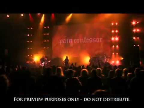 Pain Confessor - Coming Down A Storm