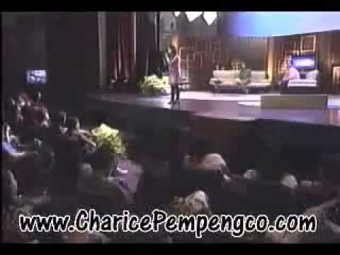 Charice Pempengco   One Moment In Time   YouTube