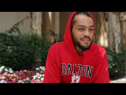 Gym Class Heroes: 'The Papercut Chronicles II' - Buzzine Interviews... (Excerpt)