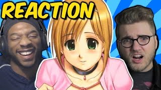 BOKU NO PICO - EPISODE #1 REACTION