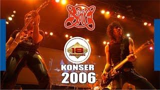 """SLANK """" Sosial Betawi Yoi """" LAGU YANG JADI INSPIRASI (LIVE 2006)"""